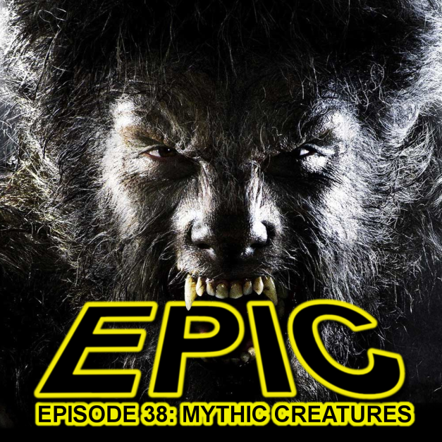 MythicCreaturesArtWork